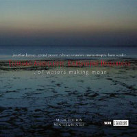 ANZELLOTTI, Teodoro / Christophe Desjardins: ...Of Waters Making Moan