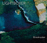 LIGHTBOXER: Breakwater