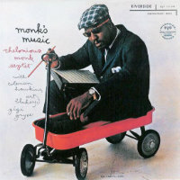 MONK, Thelonious: Monk's Music