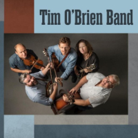 O'BRIEN, Tim Band: Tim O'Brien Band