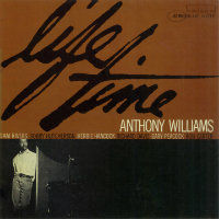 WILLIAMS, Anthony (Tony): Life Time