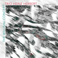 TRIO HEINZ HERBERT: The Willisau Concert