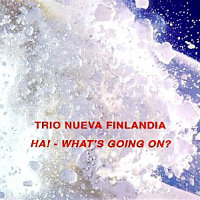 TRIO NUEVA FINLANDIA: Ha! – What's Going On?