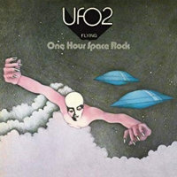 UFO2: Flying – One Hour Space Rock