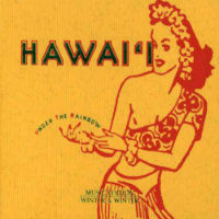 V/A: Hawai'i - Under The Rainbow