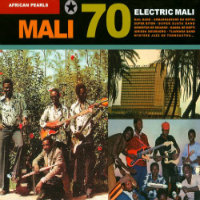 V/A: Mali 70 – Electric Mali (2CD)