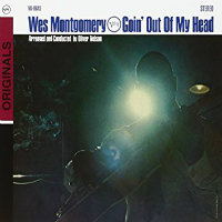 MONTGOMERY, Wes: Goin' Out Of My Head