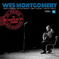 MONTGOMERY, Wes: In Paris (2CD)