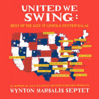 MARSALIS, Wynton Septet: United We Swing
