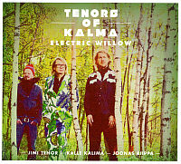 TENORS OF KALMA: Electric Willow